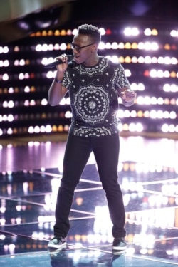 Interview with Brian Nhira, 2016 Contestant On The Voice