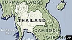 环保人士在泰国取得胜利