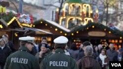 Debido a la información recibida sobre posibles atentados terroristas, en Europa países como Alemania han tomado medidas como reforzar la seguridad.