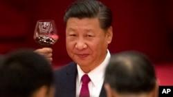 世界媒体看中国:19大与中国大问题