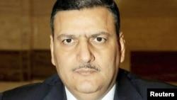 叙利亚总理里亚德·法里德·希贾卜