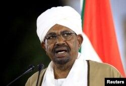 ປະທານາທິບໍດີຂອງຊູດານ, ທ່ານ ໂອມາ ອາລ-ບາເຊຍ (Omar al-Bashir)