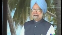 2011-11-10 粵語新聞: 印巴期待通過進一步會談加強關係