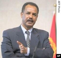 Eritrea's President