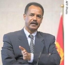 President Isaias Afworki