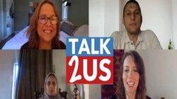 TALK2US: Gender Reveal Parties