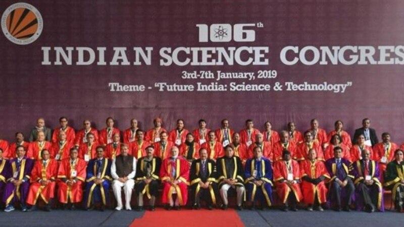 میزائل اور ٹیسٹ ٹیوب بے بی قدیم ہندو ایجادیں ہیں: بھارتی سائنس دان