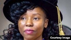 Dr Musiwenkosi Donia Saurombe