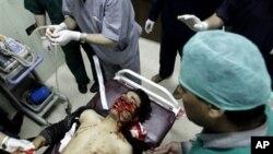 Οι ΗΠΑ καταδικάζουν νέο κύμα βίας στη Συρία
