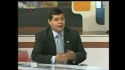 Maduro retó a la oposición a debatir