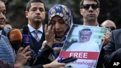 La semana pasada desapareció el periodista Jamal Khashoggi luego de ingresar al consulado de Arabia Saudita en Estambul, Turquía.