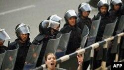 Policija u Kairu spremna da dočeka demonstrante