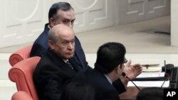 Turkey Politics