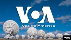 A partir del fin de semana se suspenden las transmisiones por ONDA CORTA de la Voz de America.