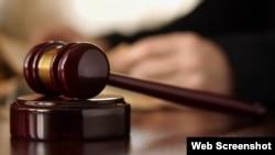 Lebih dari satu juta orang telah menandatangani petisi online untuk memecatseorang hakim di California(Foto: ilustrasi).