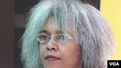 UDokotela Carol Nyereyegona