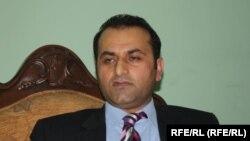شیدا محمد ابدالی، سفیر افغانستان در هند