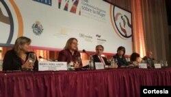 XIII Conferencia Regional sobre la Mujer de LATAM y el Caribe - Montevideo, Uruguay