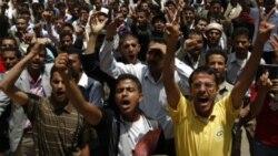 رییس جمهوری یمن خواستار انتقال قدرت از طریق انتخابات شد