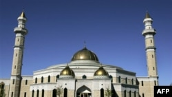 Ісламський центр Америки в Дірборні у штаті Мічиган