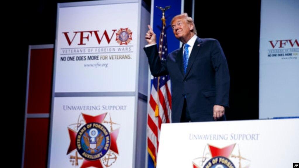 Trump: Rusia do të ndihmojë demokratët në zgjedhjet e ardhshme