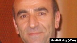 Fayik Yagizay Nûnerê HDP li Ewrupa