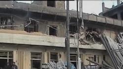 2012-01-24 粵語新聞: 伊拉克首都爆炸 13人死