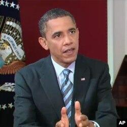 امریکی اخبارات: ملازمتوں کا بل، فلسطین تنازع اور سٹیو جابز