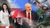 «Мы хотим вытащить страну из этой ямы» — белорусы о годовщине протестов