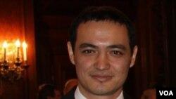 Sardor Zokirov