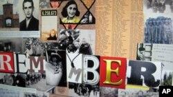 Најголема архива во САД за нацистичките злосторства против Евреите