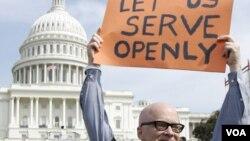 Durante las casi dos décadas unos 14.000 miembros de las fuerzas armadas de Estados Unidos fueron destituidos.