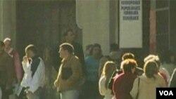 Malo je onih koji imaju povjerenja poštenje državnih i sudskih zvaničnika u zemljama Zapadnog Balkana