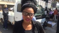 Report on Pastor Evan Mawarire Filed By Patricia Mudadigwa