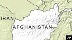 五名美国士兵阿富汗丧生