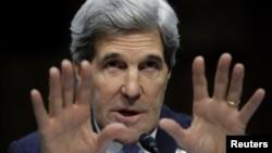 Kerry aseguró que en los próximos meses visitará América Latina, aunque no especificó los países.