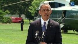 Obama thotë se nuk do të dërgojë trupa në Irak