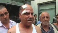 وزیر پیشین اقتصاد لبنان در انفجار اتومبیلش کشته شد