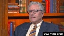Džejms Huper, ugledni balkanolog i bivši visoki zvaničnik Stejt departmenta