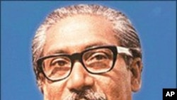 شیخ مجیب الرحمان