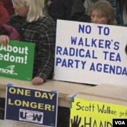 Wisconsin – Bitka za budućnost sindikata u Americi