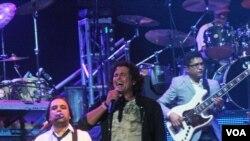 Carlos Vives de gira por EE.UU.