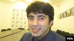 RATİ direktoru Emin Hüseynov