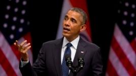 Presidenti Obama dhe partneriteti SHBA- Indi