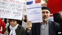 Η μη αναγνώριση της γενοκτονίας των Αρμενίων θεωρείται πλέον έγκλημα στη Γαλλία