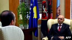 Mustafa: Jo trajtim të veçantë për veriun e Kosovës
