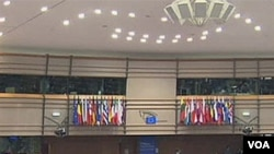El Parlamento Europeo distinguió a Guillermo Fariñas con el Premio Sájarov 2010.