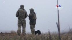 Ռուս-ուկրաինական նոր հակամարտությունը՝ պատերազմի ուղու վրա