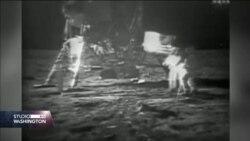 Pola vijeka od putovanja na Mjesec
