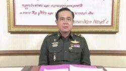 THAILAND POLITICS SOTVO